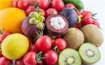 来月经不能吃什么水果