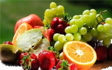 晚上吃水果好吗