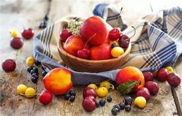 饭后吃水果好吗