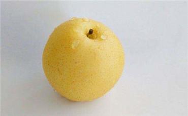 喉咙痛吃什么水果