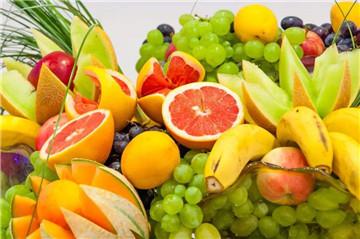 碱性水果有哪些