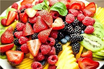 越吃越瘦的10种水果