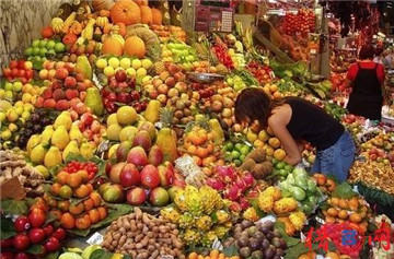 水果店名字