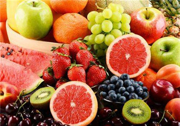 经期吃什么水果好