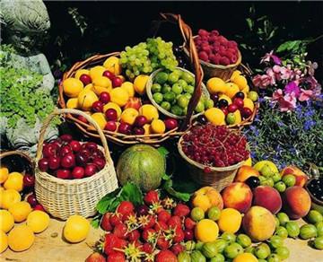 水果什么时候吃最好