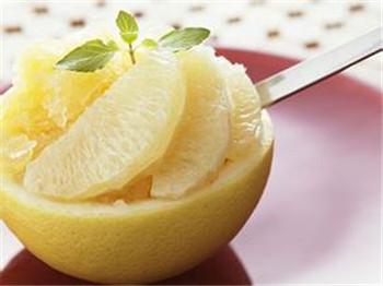 嗓子疼吃什么水果