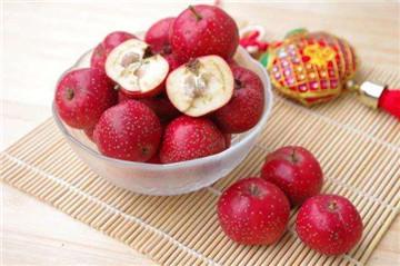 糖尿病人吃什么水果