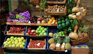 水果店加盟
