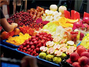 台湾水果批发