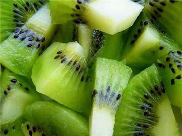 低热量水果