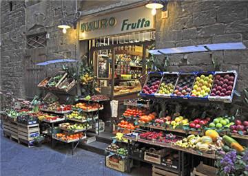 水果店图片