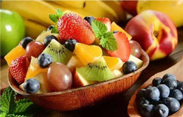 什么时间吃水果比较好