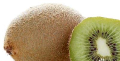 奇异果和猕猴桃