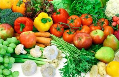蔬菜种类大全