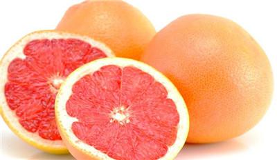 葡萄柚图片