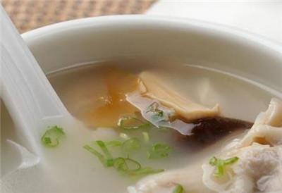 五行蔬菜汤的做法