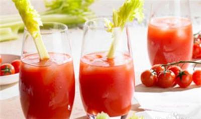 减肥蔬菜汁
