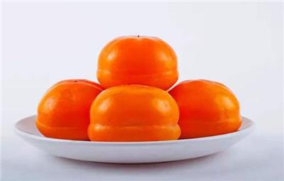 吃柿子的好处