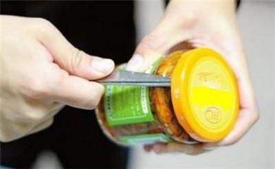 黄桃罐头的制作方法