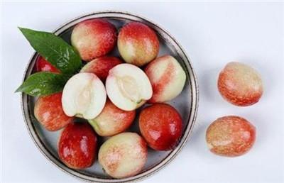 油桃孕妇能吃吗